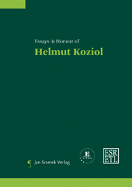 Essays in Honour of Helmut Koziol