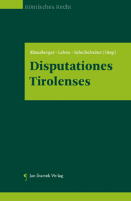 Disputationes Tirolenses