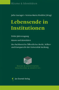 Mehr zu: Lebensende in Institutionen