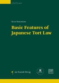 Basic Features of Japanese Tort Law
