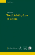 Mehr zu: Tort Liability Law of China